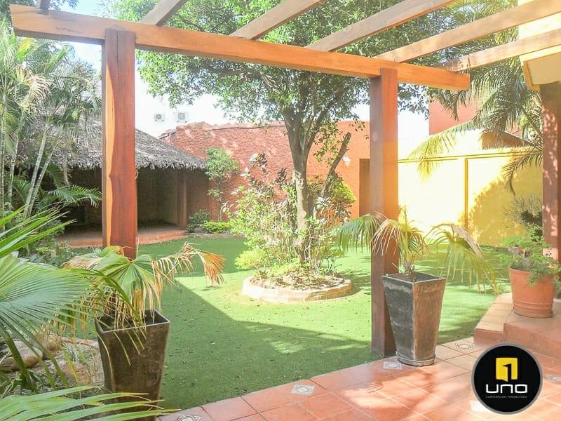 Casa en Alquiler ZONA NORTE, 4TO ANILLO Y CANAL ISUTO IDEAL PARA VIVENDA O EMPRESA Foto 6