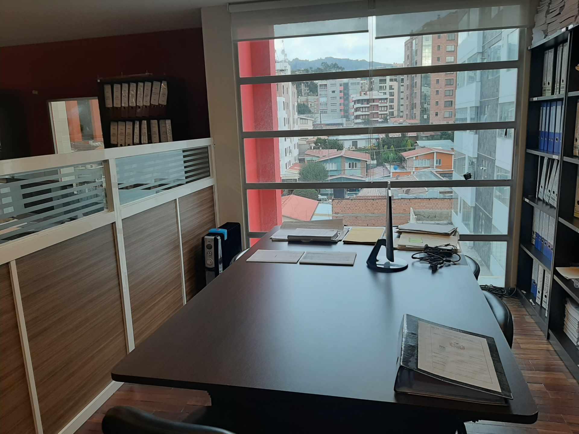 Oficina en Alquiler San Miguel Foto 5