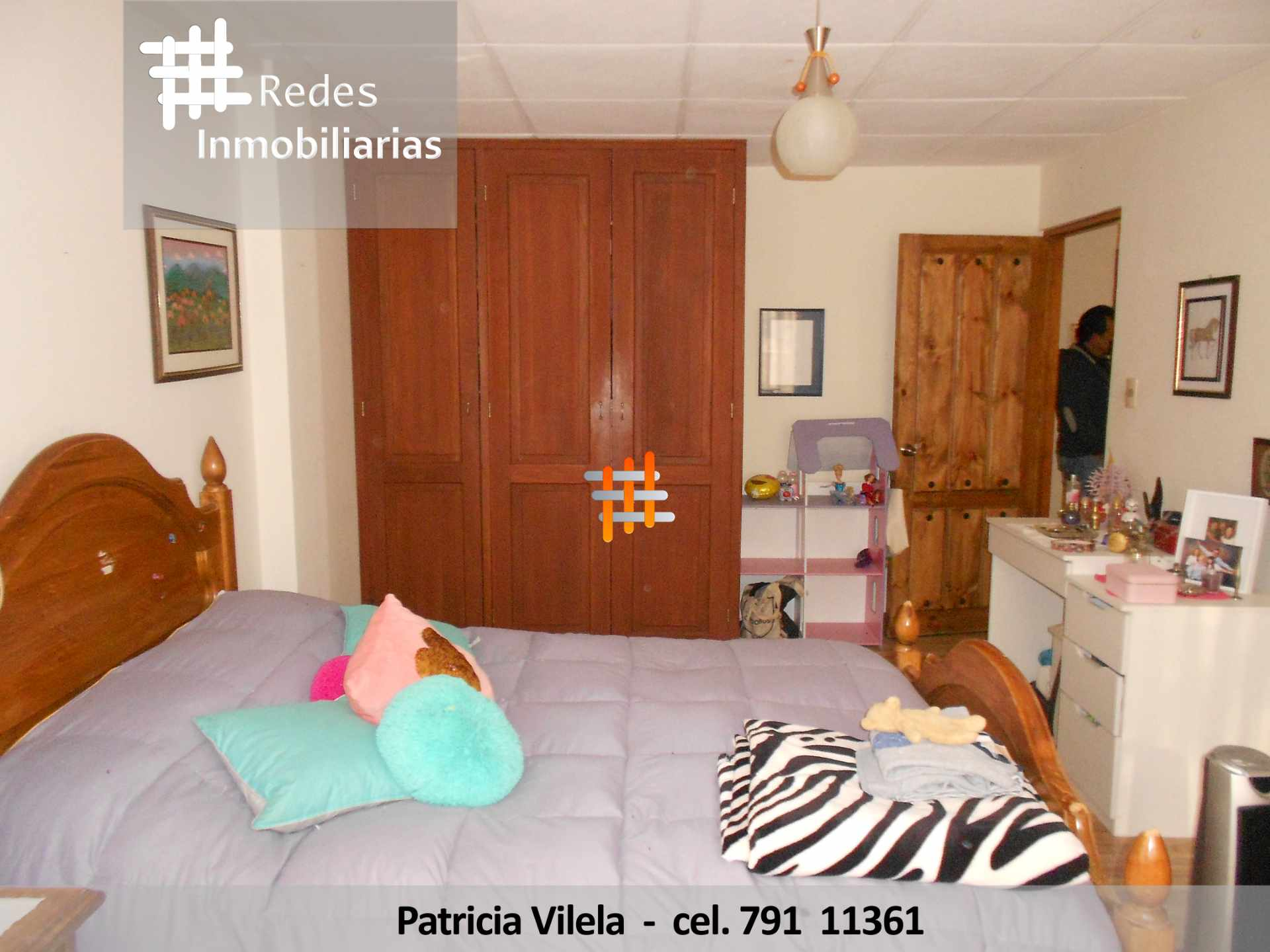 Casa en Alquiler CASA EN ALQUILER EN SEQUOIA: AMOBLADA O VACIA Foto 25