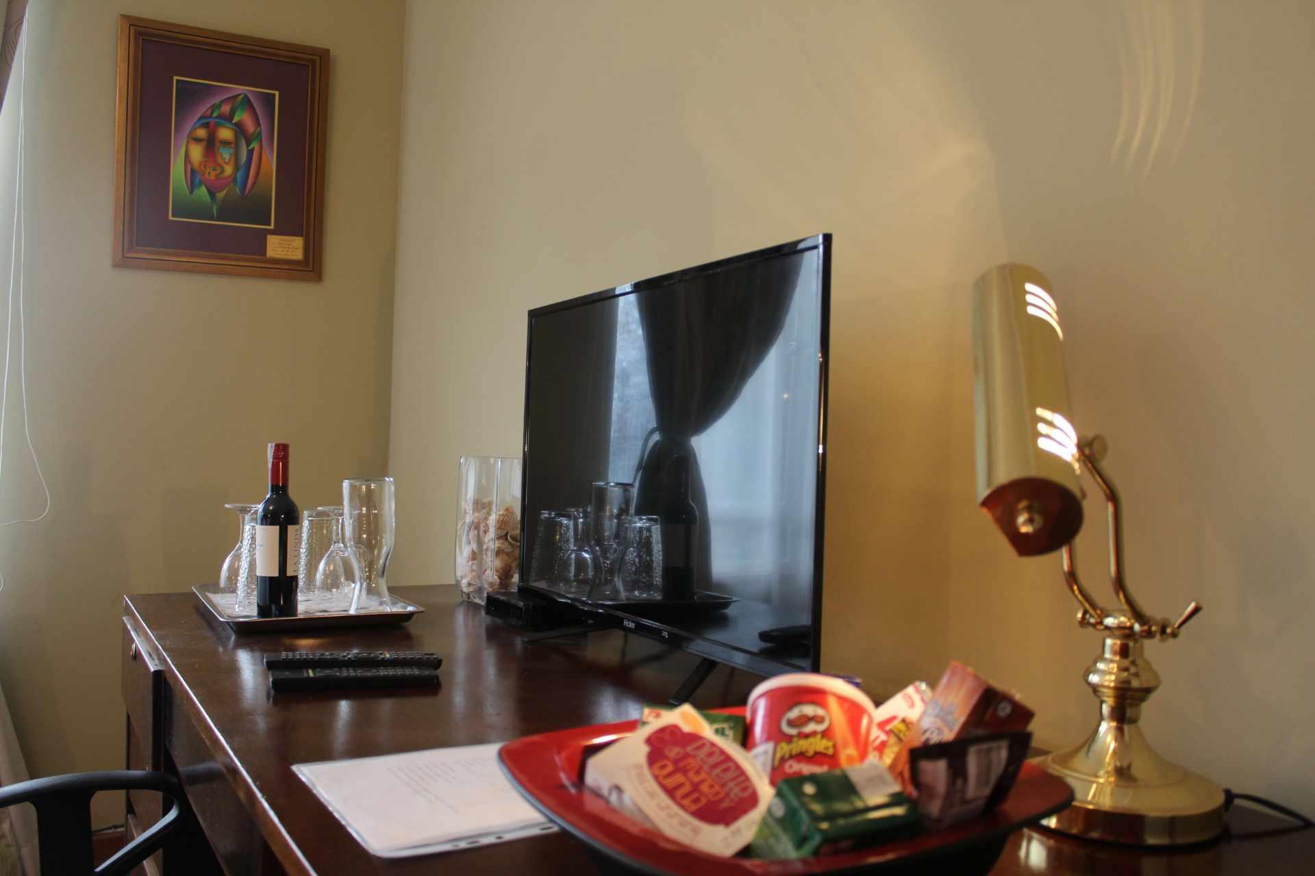 Oficina en Alquiler Calle 10-11  Foto 11
