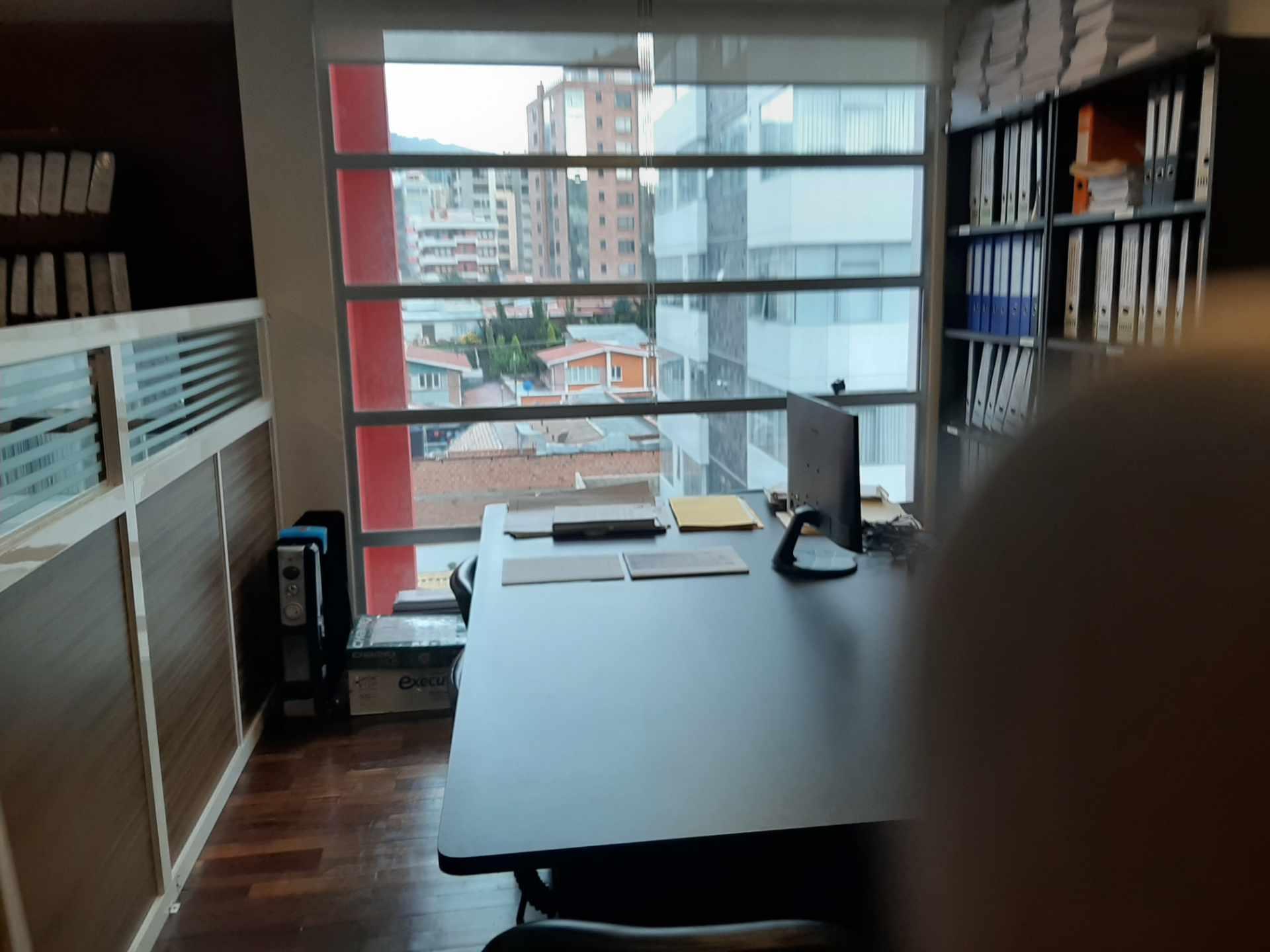 Oficina en Alquiler San Miguel Foto 4