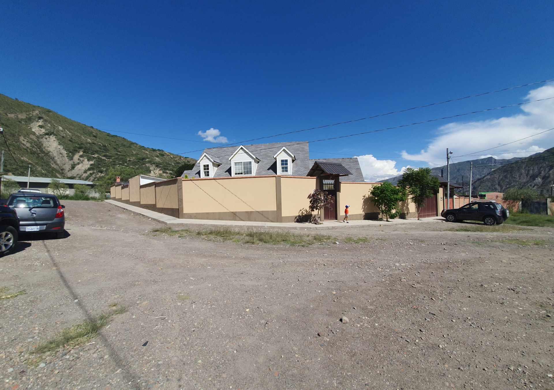 Casa en Venta Zona Sur, Huajchilla. Urbanizacion Bartos. Foto 6