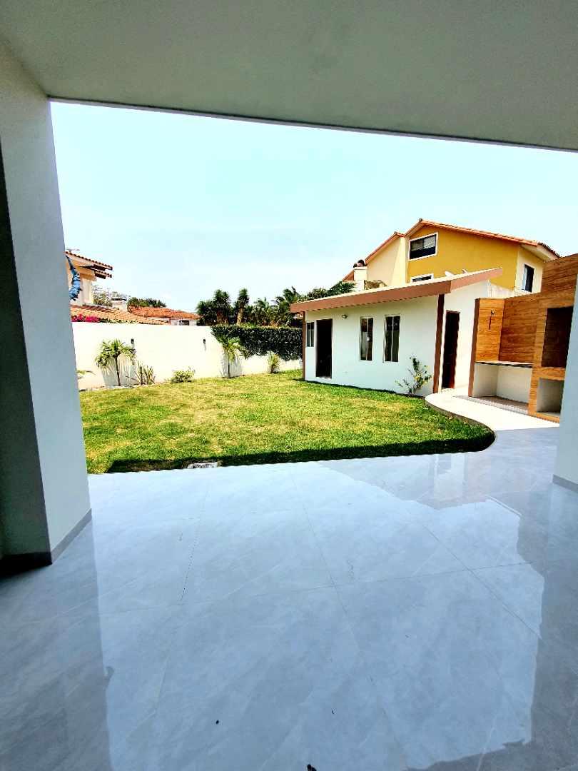 Casa en Venta Zona Norte km 8½ Foto 18