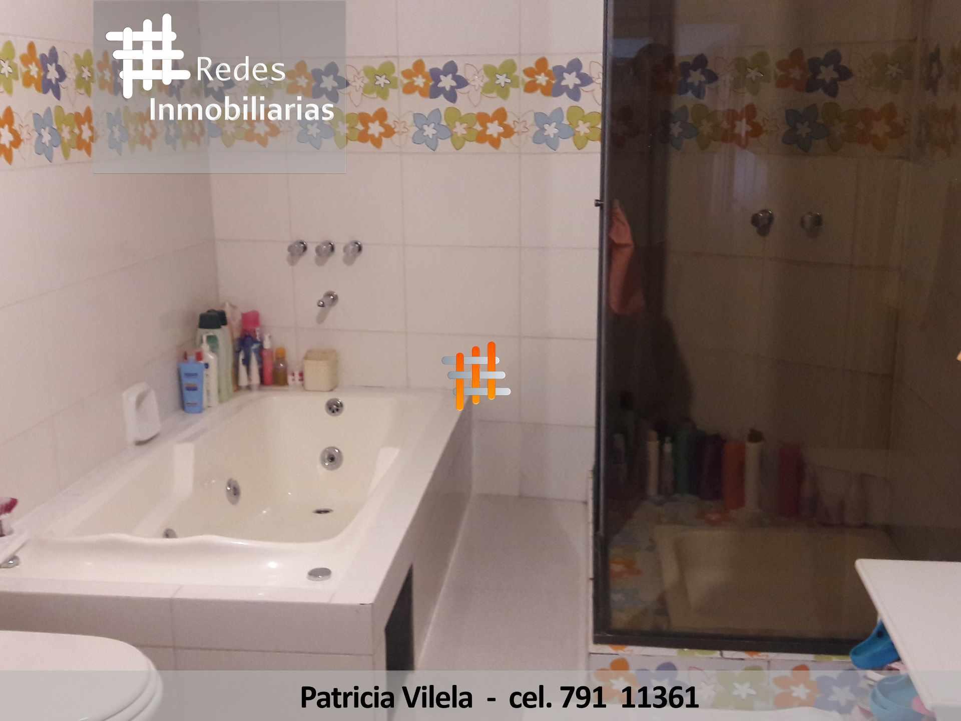 Casa en Venta CASA MALLASILLA EN UNA SOLA PLANTA Foto 17