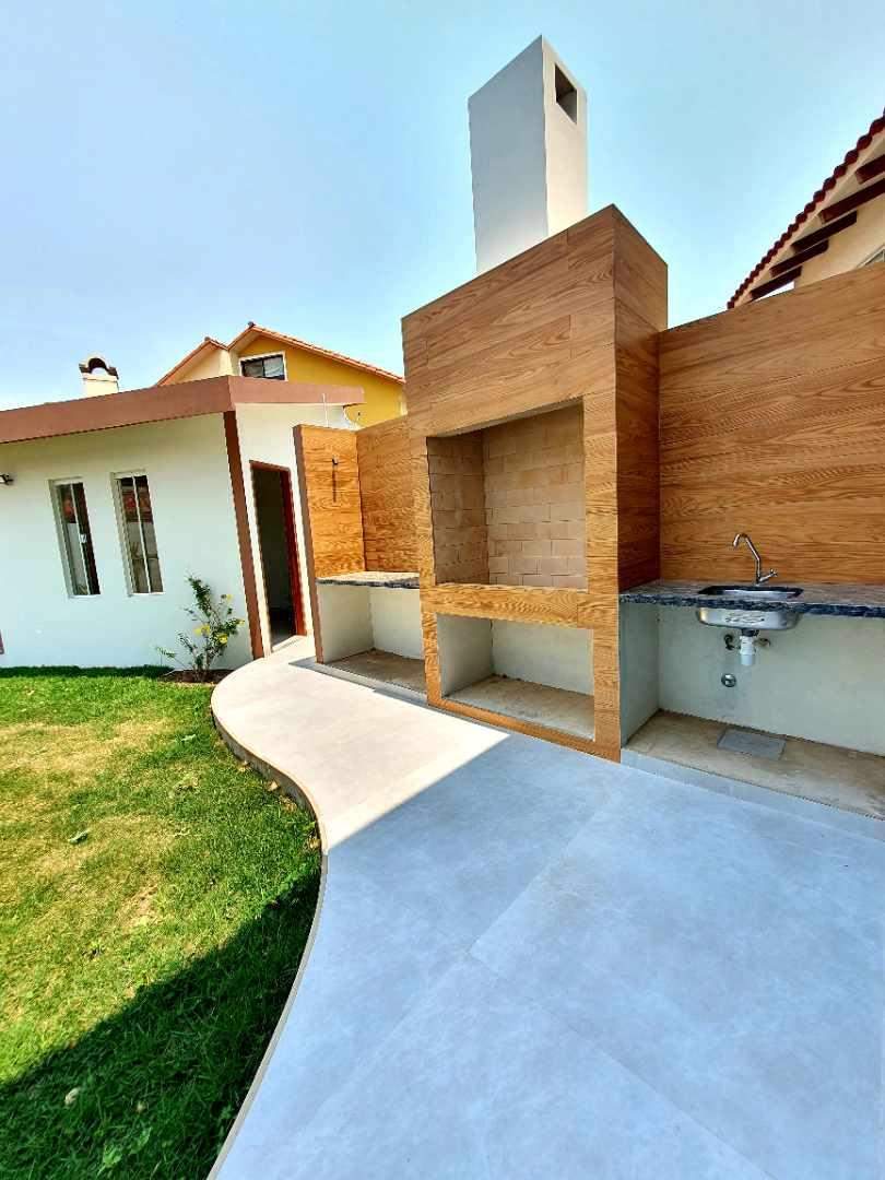 Casa en Venta Zona Norte km 8½ Foto 19