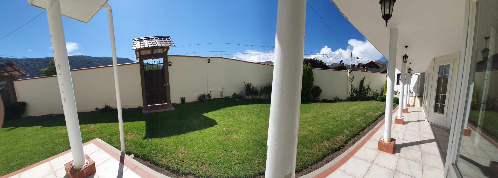 Casa en Venta Zona Sur, Huajchilla. Urbanizacion Bartos. Foto 8