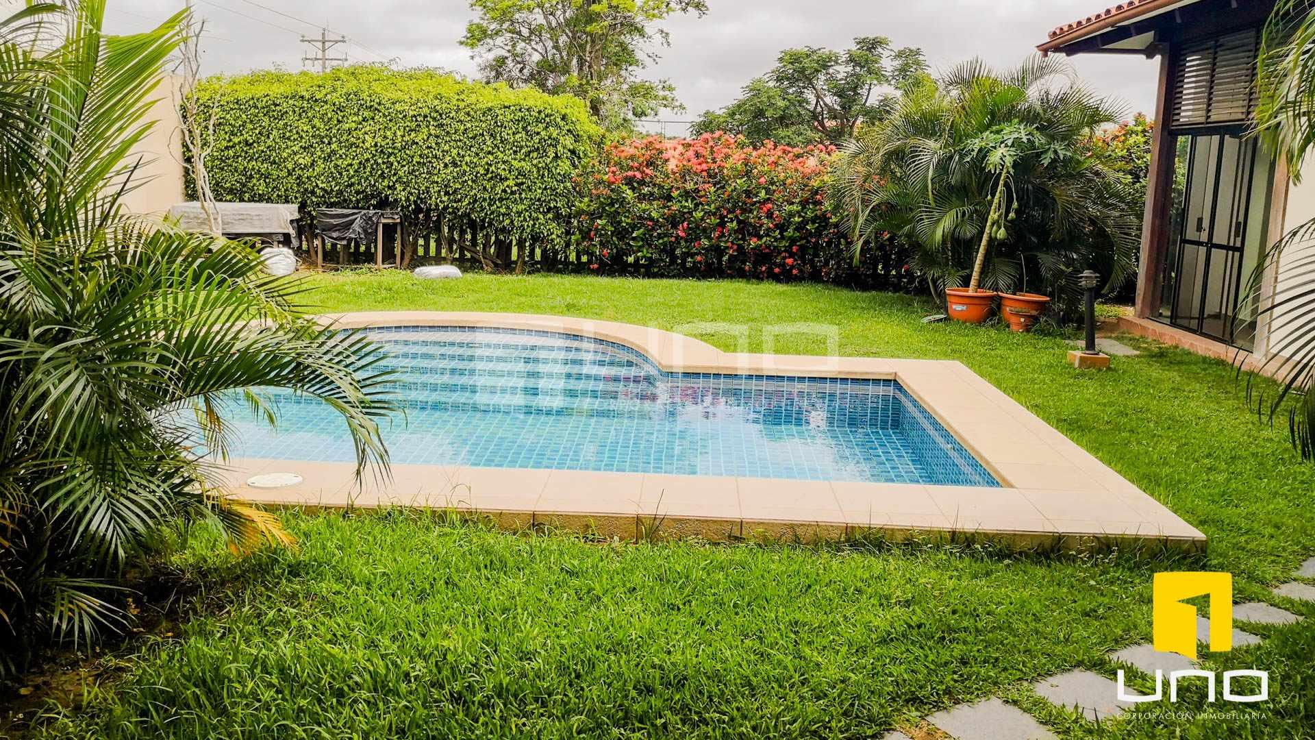 Casa en Alquiler COLINAS DEL URUBO I CASA AMOBLADA DE UNA PLANTA Foto 2