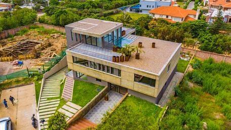 Casa en Venta Villa Taquiña, Condominio el bosque norte  Foto 9