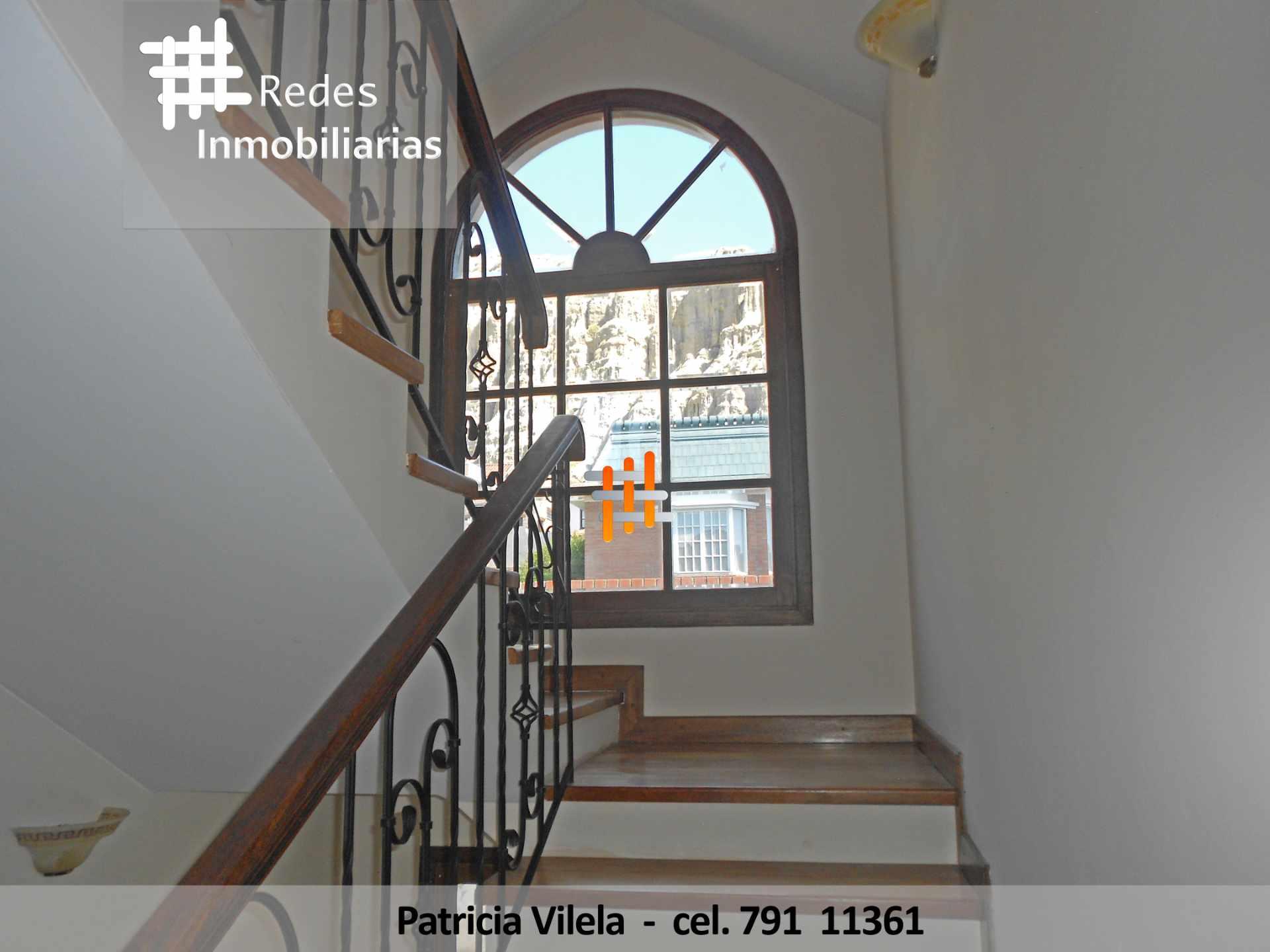 Casa en Alquiler CASA EN ALQUILER CALACOTO. Foto 8