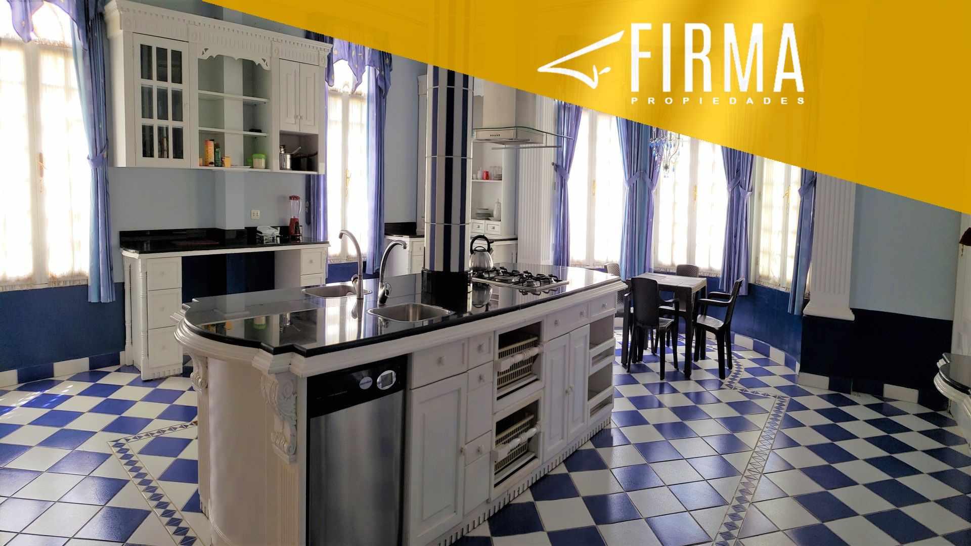 Casa en Alquiler LA FLORIDA Foto 16
