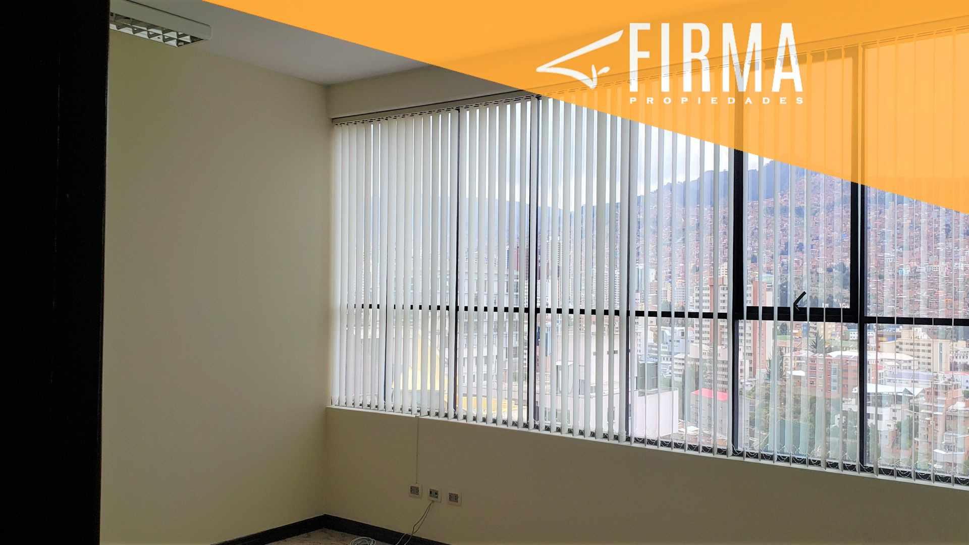Oficina en Alquiler LINDA OFICINA EN ALQUILER EN SOPOCACHI Foto 4