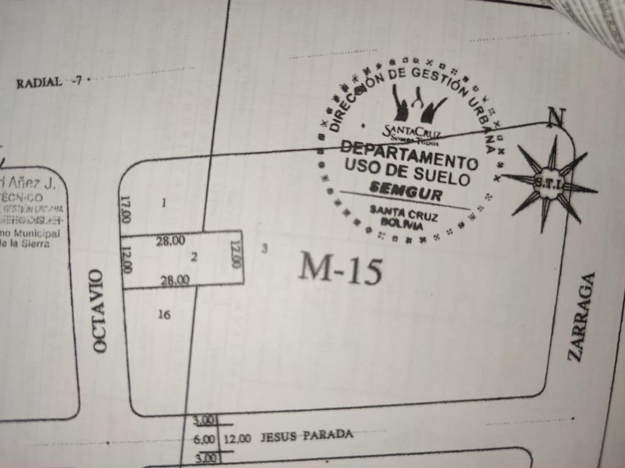 Departamento en Venta CASA CON TERRENO COMERCIAL EN ESQUINA Y SOBRE AV. Foto 8