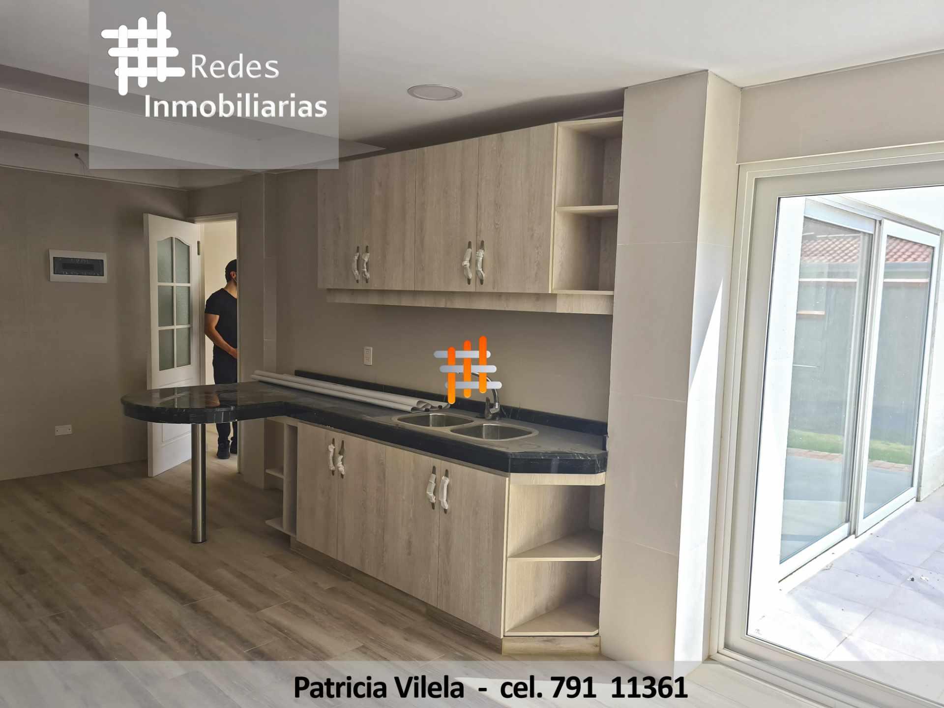Casa en Venta PRECIOSA CASA EN VENTA CERCA DE UNIVERSIDAD PRIVADA BOLIVIANA  Foto 10