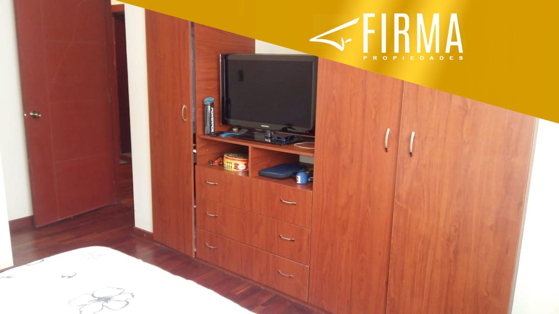 Departamento en Venta FDV41618 COMPRA TU DEPARTAMENTO EN LOS PINOS  Foto 4