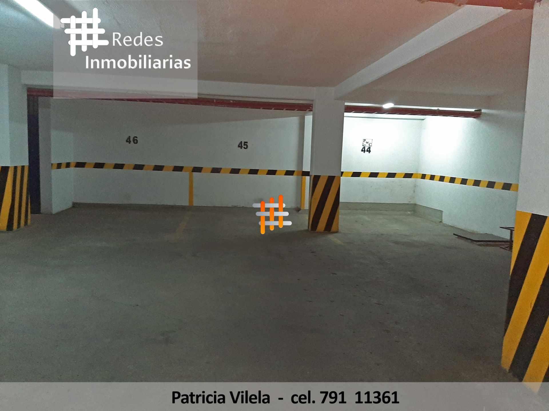 Oficina en Alquiler FICINA SOPOCACHI EN VENTA O ALQULER CON OPCION A SER AMOBLADA Foto 16