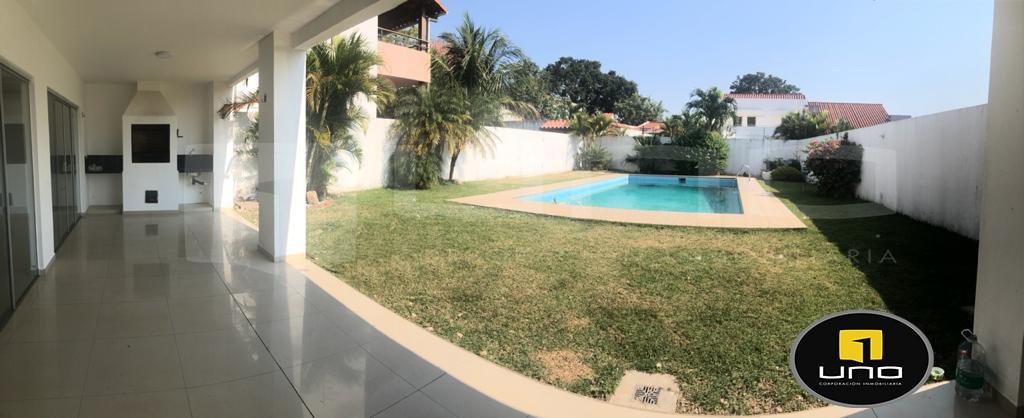 Casa en Alquiler CONDOMINIO BARCELO, Zona NORTE Foto 19