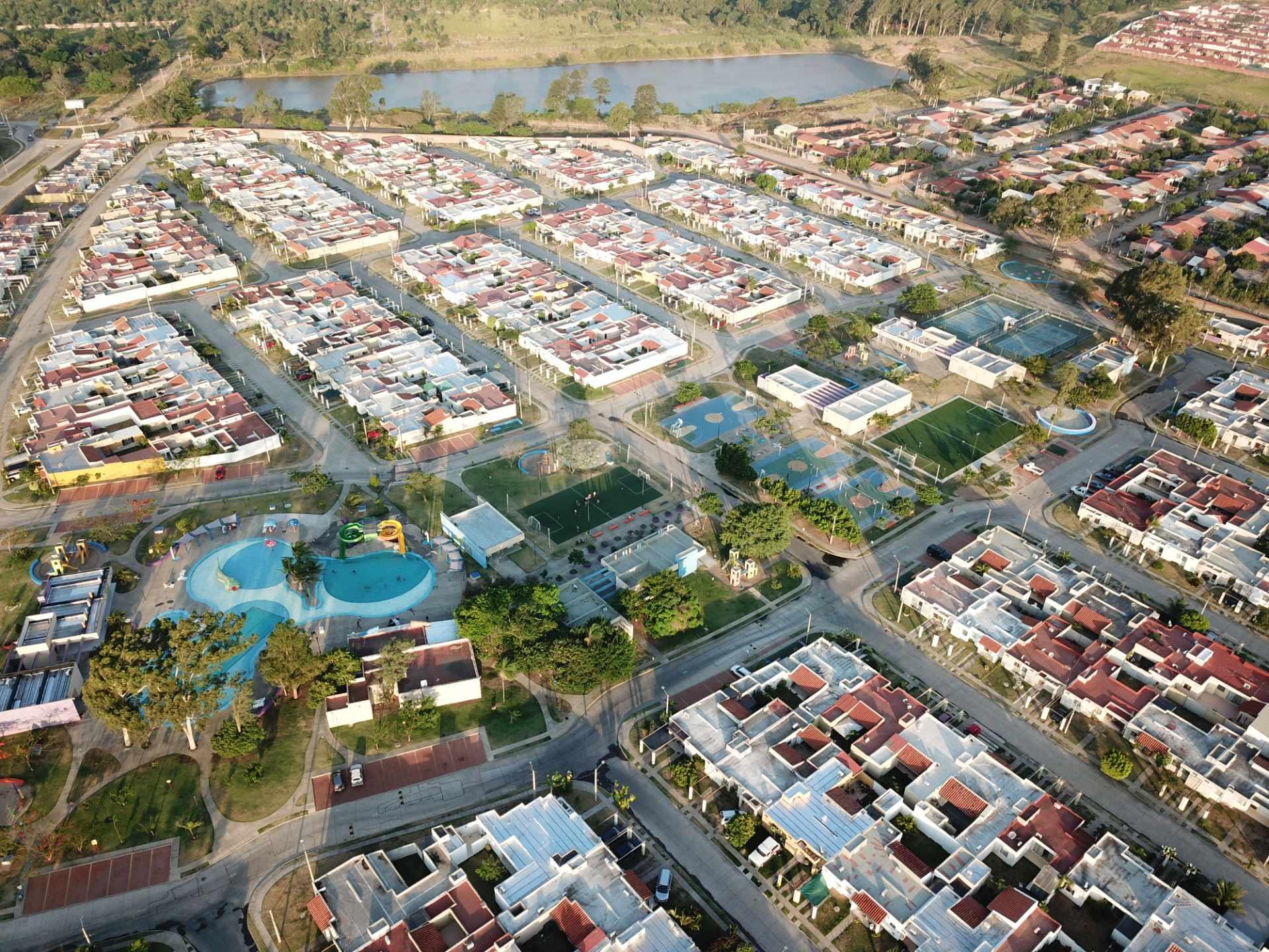 Casa en Venta CASA EN VENTA SEVILLA LAS TERRAS 2 Foto 21