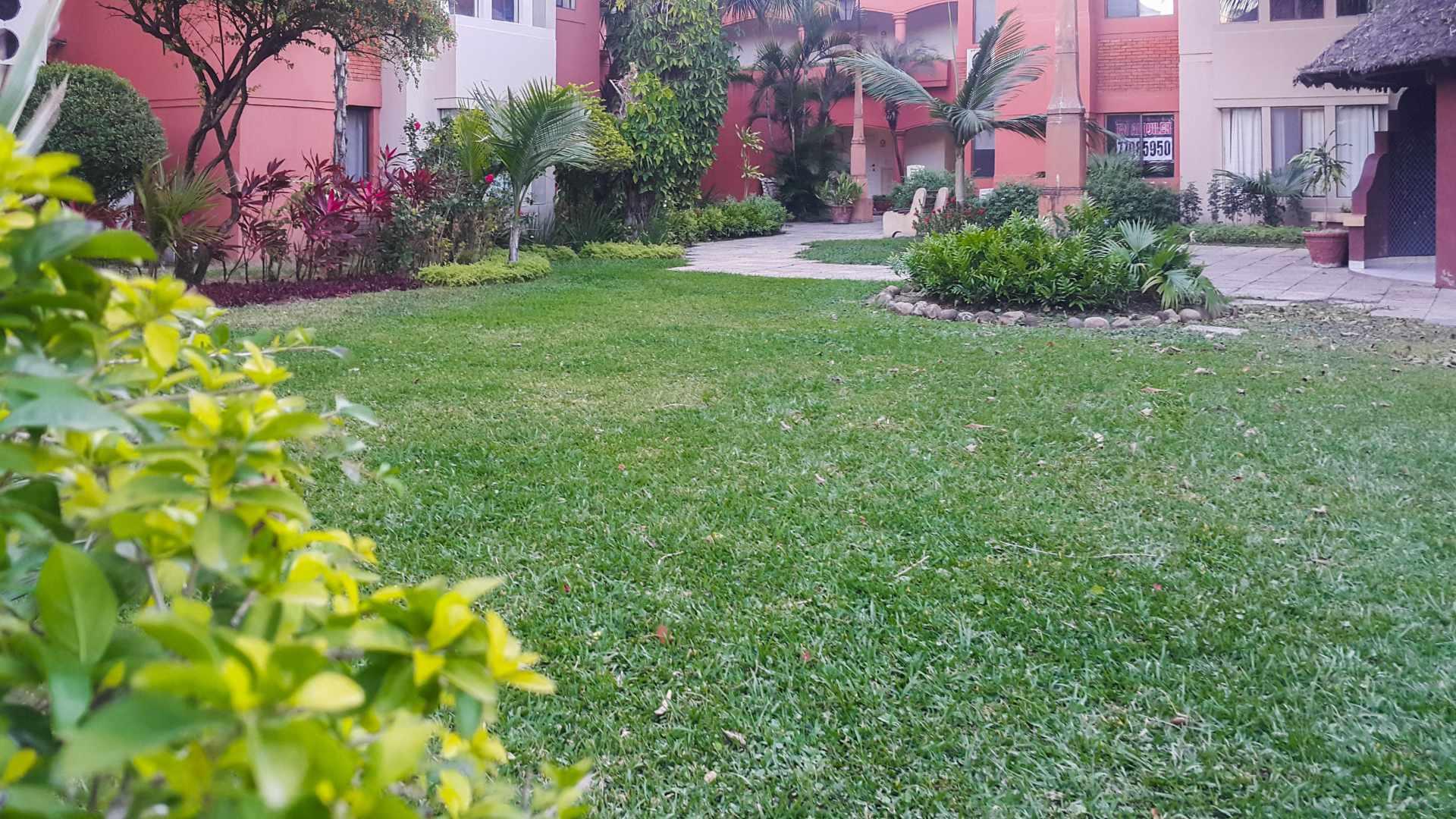 Departamento en Alquiler Hotel Buganvillas alquilo departamento amoblado Foto 2