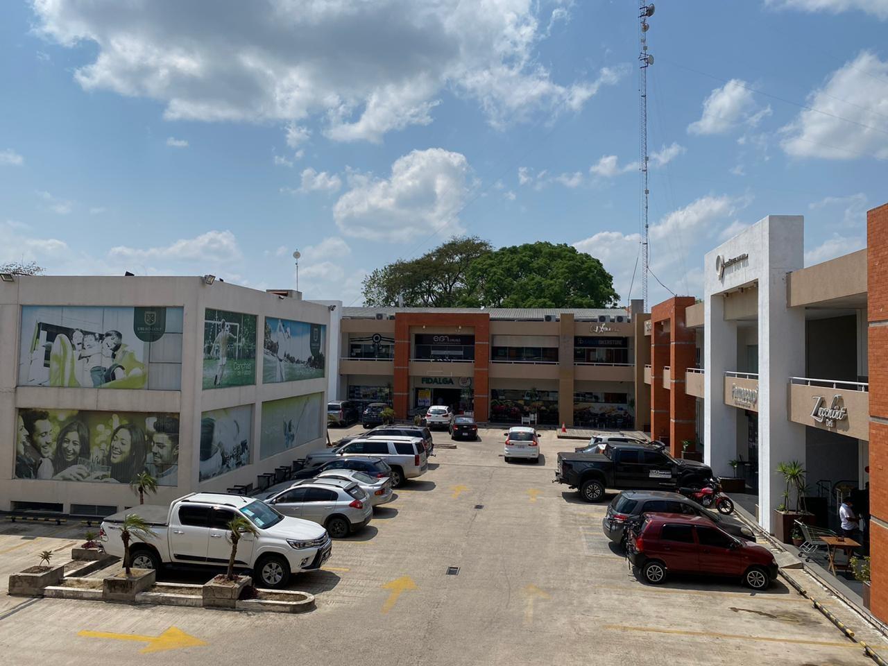 Local comercial en Venta URUBO OPEN MALL LOCAL COMERCIAL EN VENTA  Foto 2